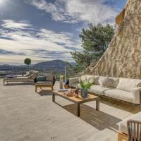 Rent Your Luxury 4 Bedroom Villa, Mallorca Villa 1027