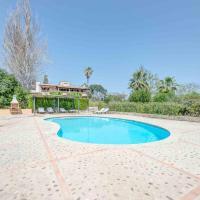 Luxury 5 Bedroom Villa with Tennis Court, Mallorca Villa 1028