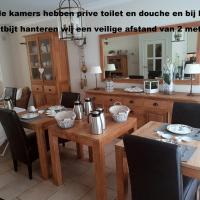 Bed and Breakfast Katwijk, hotel in Katwijk aan Zee