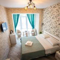 SLEEP TIME, hotel in Berdiansk