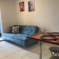 Apartamento com ótima localização em Águas Claras