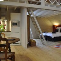 B&B 't Huys van Enaeme, hotel in Oudenaarde