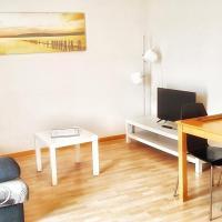 Easy-Living Apartments Lindenstrasse 48, hotel in Lucerne