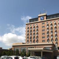Hotel Rich & Garden Sakata, hotel in Sakata