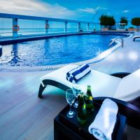 Nordic Palace and spa, hotel in Manama