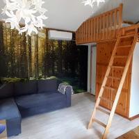Comfortable Cottage at Scenic Lake, hotel near Gothenburg Landvetter Airport - GOT, Landvetter