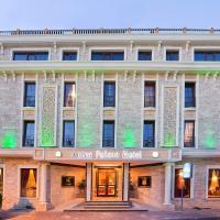 Antea Palace Hotel & Spa, hotel en Estambul