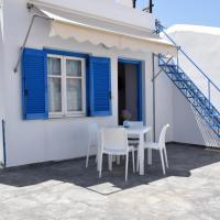 AMARYLLIS, hotel in Batsi