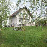 Ferienhaus Deutschmann