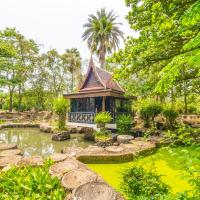 OYO 886 Maingam Riverside Resort