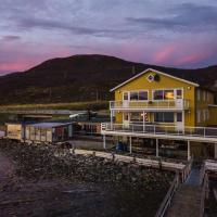 Buvik Sea Lodge, hotel in Buvik