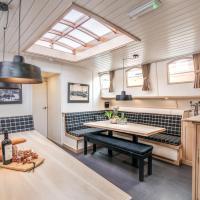 boathouse Elbrich, hotel in Terherne