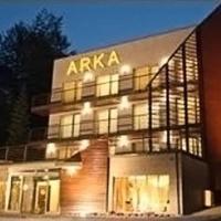 Hotel Arka Spa – hotel w Wiśle