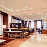 Four Points by Sheraton Josun, Seoul Station, hotel in Seoul