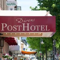 Dürens Post Hotel