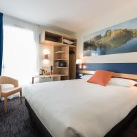 K Hotel, отель в Страсбурге