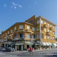 Hotel Eden Park, hotell i Pietrasanta