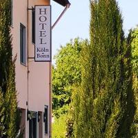 Hotel Köln-Bonn