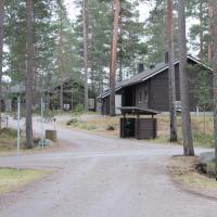 Lomaa-Aika 109B, hotelli Vierumäellä