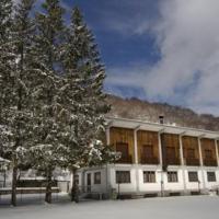 Chalet nel verde Pian di Rosce, hotel en Terminillo
