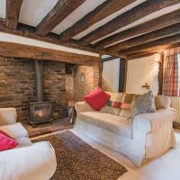 Walnut Tree Cottage, hotel in Faversham