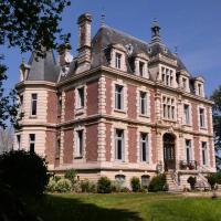 Chateau de Hiéville