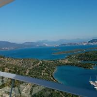 Tims Turkey Flat with a view, Luxury Penthouse, Horizon Sky