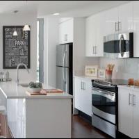 Mount Vernon Triangle Luxury 30 Day Rentals DC