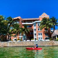 Casa Tortugas Boutique Hotel - a peaceful hidden gem, Hotel in Cancún