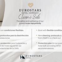 Eurostars Toledo