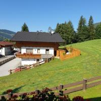 Haus Theresia Alpbach