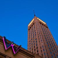 W Minneapolis - The Foshay, отель в Миннеаполисе