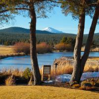 The Pines at Sunriver, hotel in Sunriver