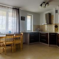 Apartament 25 – hotel w Piszu
