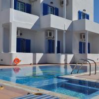 Cyclades Hotel, hotel en Karterados