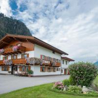Gästehaus Luxner, hotel in Strass im Zillertal