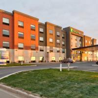 Holiday Inn Express & Suites - North Battleford
