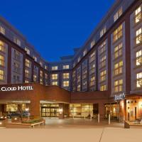 Silver Cloud Hotel - Seattle Broadway, hotel in Seattle