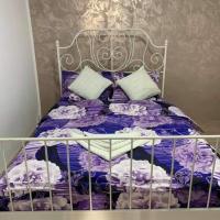 REGNA CRISTALL, hotel din Balş