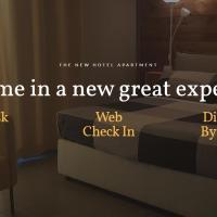 Dannunziano Aparthotel, hotel a Chieti