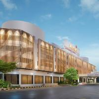 Amari Don Muang Airport Bangkok, hotel near Don Mueang International Airport - DMK, Bangkok