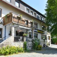 Goldener Stern - Solidarhotel, Hotel in Warmensteinach