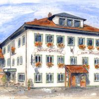 Blochums Gasthof Hirsch