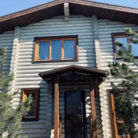 Гостевые дома с банями в Цветах Башкирии