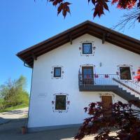 Ferienhaus am Kagerstein, hotel in Neukirchen beim Heiligen Blut