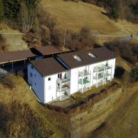 Ferienwohnung Vazerol, hotel in Brienz-Brinzauls