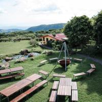 Valle Escondido Nature Reserve Hotel & Farm, hotel en Monteverde