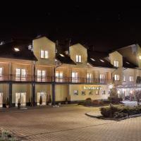 Hotel Lord, отель в городе Дембица