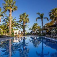 Hotel El Cortijo de Zahara THe, מלון בסהרה דה לוס אטונס
