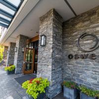 Oswego Hotel